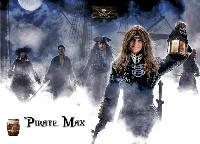 ~Pirate Max~