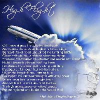 High Flight...