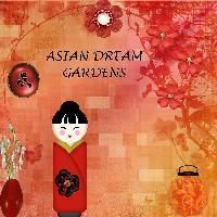 asian dream gardens