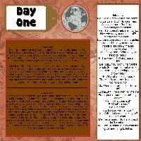 Julieanne Odyssey Diary