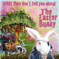 Challenge Train: Easter Bunny