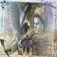 Athena: Goddness of Wisdom