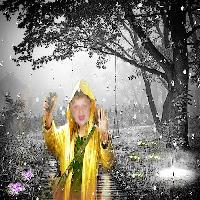 I`m singing in the rain