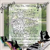 Play On Old Song