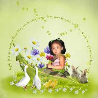 Reign - Springtime