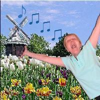 It's Spring Again - I'll Sing Again!!