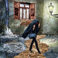 Wind or Rain