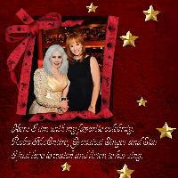 Here With Reba