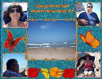 2011 Spring Break @ South Padre Island, TX