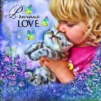 Children and Animals 2