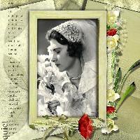 Mom the Bride
