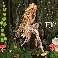 Alphabet Soup E_elf