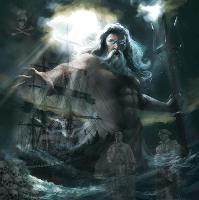 The Wrath Of Neptune