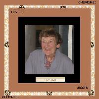 Mumma 1year anniversary