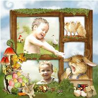 Happy Easter Jody