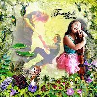 Lexi & Tangled Rapunzel 3