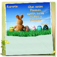 Happy Easter - Renata
