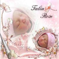 Talia Rose