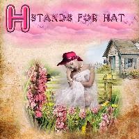 H hat