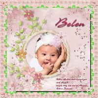BABY BELEN