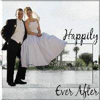 H is for Happily Ever After