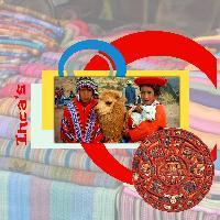 i for Inca