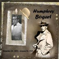 kings of screen_humprey  bogart