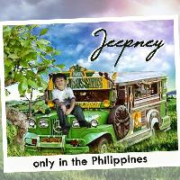J is for Jeepney