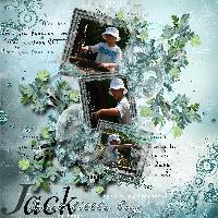 Jack My Sweet Little Boy