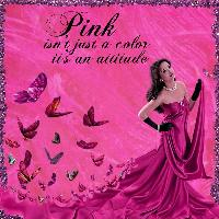 Showcase my Favorite Color_pink