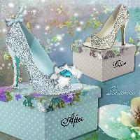 Lindalou shoe