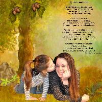 My best friend Poem