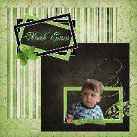 Let me introduce my son, Noah :)