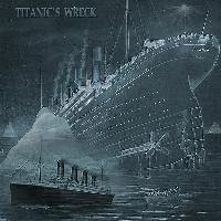 Titanick`s  Wreck