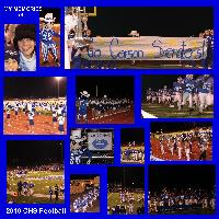 2010 CHS Football Memories