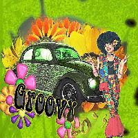 Groovy 60`s