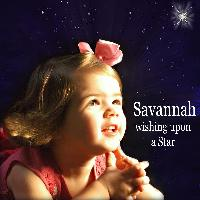 Savannah Wishing Upon A Star