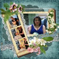Katrina's Special Day