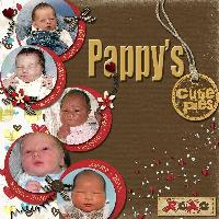 Pappy's Cutie Pies