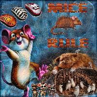 Mice Rule