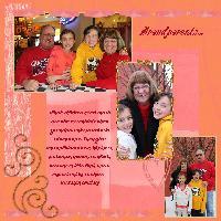 Grandparents 2011