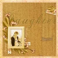 Daughter - Sweet Harmony