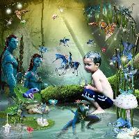 Avatar Fantasy
