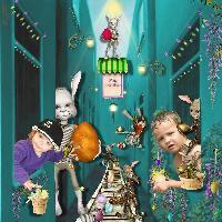 Egg Carnival