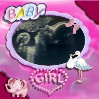 so to be new grandaughter