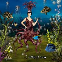 ~O is for Octopus Lady~