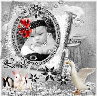 BABY FERN 2