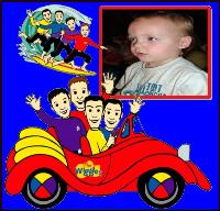 LIAM THE WIGGLES
