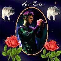 My favorite singer Roy Khan