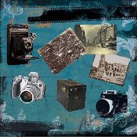 Camera Invention